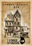RPG Item: Common Places #24