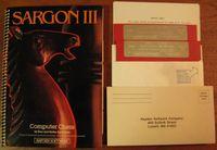 Video Game: Sargon III