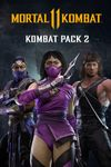 Video Game: Mortal Kombat 11: Kombat Pack 2