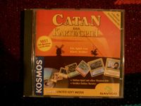 Video Game: Catan: Das Kartenspiel
