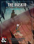 RPG Item: The Raskir: The Secretive Ratfolk of Faerûn