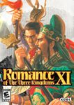 Video Game: Romance of the Three Kingdoms XI