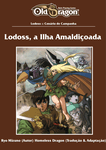 RPG Item: Lodoss, a Ilha Amaldiçoada