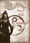 RPG Item: Jouer à Keltia avec FantasyCraft