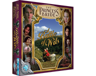 Board Game: The Princess Bride: A Battle of Wits