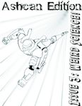 Issue: Ashcan Edition (Volume 1, Issue 3 - Jul 2009)