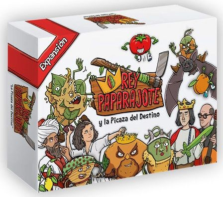 Box of the game