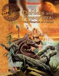 RPG Item: Defilers and Preservers: The Wizards of Athas