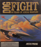 Video Game: Air Duel: 80 Years of Dogfighting