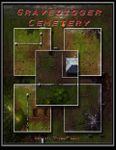 RPG Item: Gravedigger Cemetery