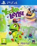 Video Game: Yooka-Laylee