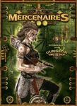 Board Game: Dungeon Twister: Mercenaries