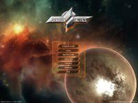 Video Game: Starion Tactics