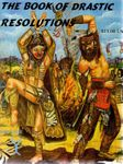 Issue: The Book of Drastic Resolutions: Prax