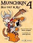 Board Game: Munchkin 4: The Need for Steed