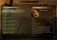 Video Game: Dragon Age: Origins – Return to Ostagar
