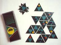 Board Game: Tanagra