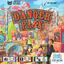 Board Game: Danger Park