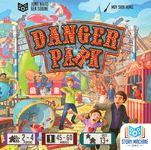 Board Game: Danger Park