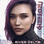RPG Item: Neotech Edge: Pearl River Delta