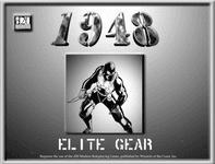 RPG Item: Elite Gear