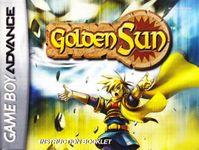 Series: Golden Sun