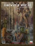 RPG: Darwin's World (1st Edition)