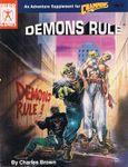 RPG Item: Demons Rule
