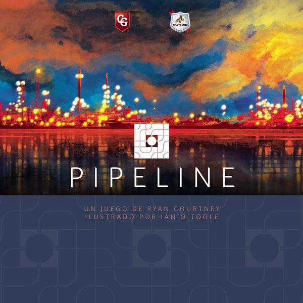 Pipelina