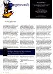 Issue: Dragon (Issue 260 - Jun 1999)