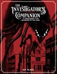 RPG Item: The Investigator's Companion