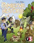 Board Game: Memorable Stories