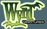 Board Game Publisher: Wyrd Miniatures