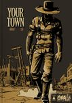 RPG Item: Graphic Novel Adventures: Your Town