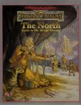 RPG Item: The North: Guide to The Savage Frontier