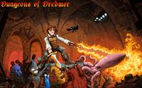 Video Game: Dungeons of Dredmor