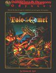 RPG Item: Tale of the Comet