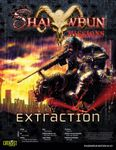 RPG Item: SRM04-02: Extraction