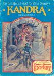 RPG Item: Kandra