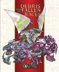 RPG Item: Debris from the Fallen Races
