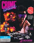 Video Game: Crime Wave