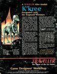 RPG Item: Alien Module 2: K'kree