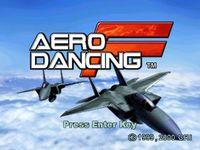 Video Game: AeroWings 2: Airstrike