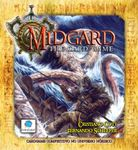 Board Game: Midgard: The Card Game