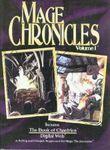 RPG Item: Mage Chronicles Volume 1