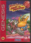 Video Game: ToeJam & Earl in Panic on Funkotron
