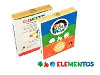 Board Game: Elementos