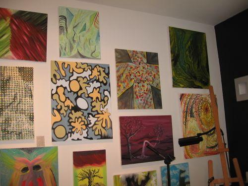 From gallery of tasajara