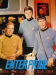 RPG Item: Enterprise: Role Play Game in Star Trek
