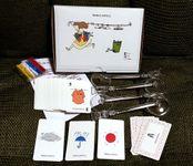 Board Game: Hoshilympics